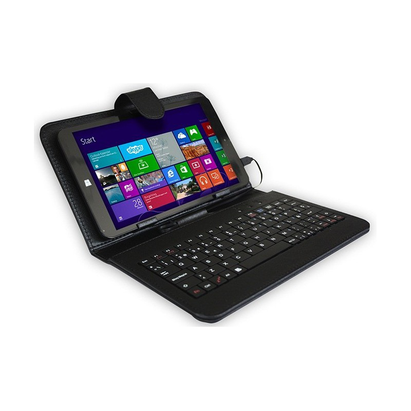 Tablette Billow X800i / Atom Quad Core
