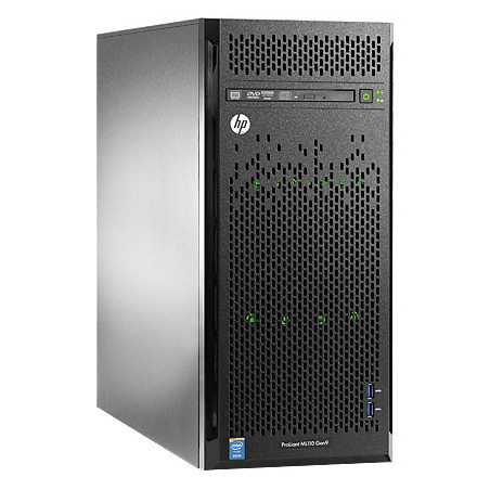 Serveur HP ProLiant ML110 Gen9 Tour / 1 To