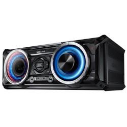 Mini Chaîne Giga Sound 2300W / CD MP3 Bluetooth USB