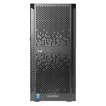 Serveur HP ProLiant ML150 Gen9 Tour / 2 To