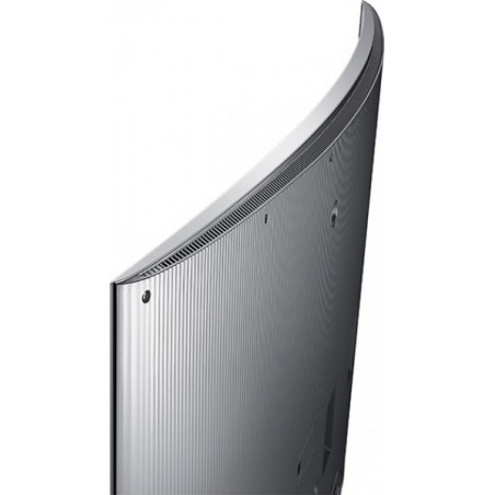"Téléviseur Samsung SUHD 3D Curved 65"" Smart TV 4k"