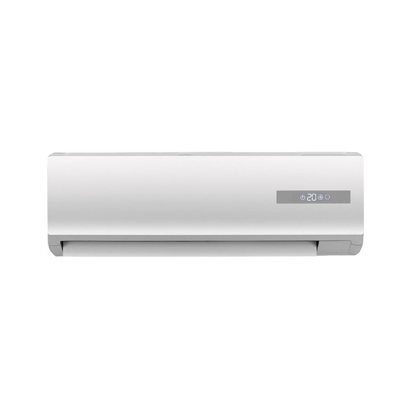 Climatiseur Split Haier New Building 12000 BTU / Froid