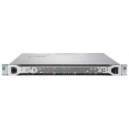 Serveur HP ProLiant DL360 Gen9 Rack 1U / 2x 300Go