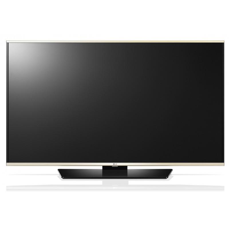 t l viseur lg 43 led full hd smart tv 43lf630t. Black Bedroom Furniture Sets. Home Design Ideas