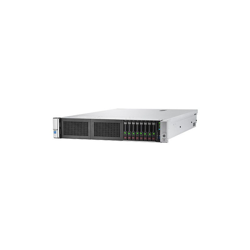 Serveur HP ProLiant DL380 Gen9 Rack 2U 2x E5-2650v3