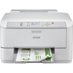 Imprimante Jet d'encre Epson WorkForce Pro WF-5190DW