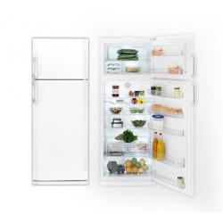 Réfrigérateur BEKO DN 155100 / 500L / Blanc