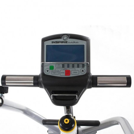 Vélo Elliptique Semi-Allongé Cardio Strider Finnlo Maximum