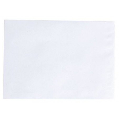 10x Enveloppes Blanc 176 x 250 mm / 90 g