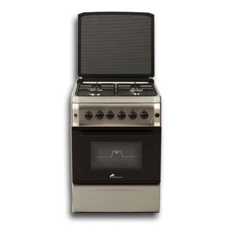 Cuisinière MontBlanc REX 6060 / Inox