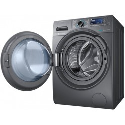 Machine à laver Automatique LG 6 Motion 7 Kg / Blanc