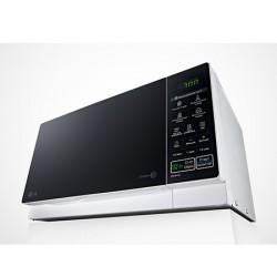 Micro onde LG avec afficheur 20L / 700W / Blanc
