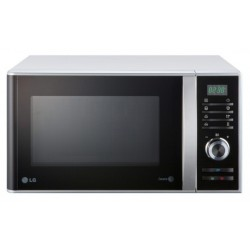 Micro onde LG avec afficheur 23L / 800W / Silver