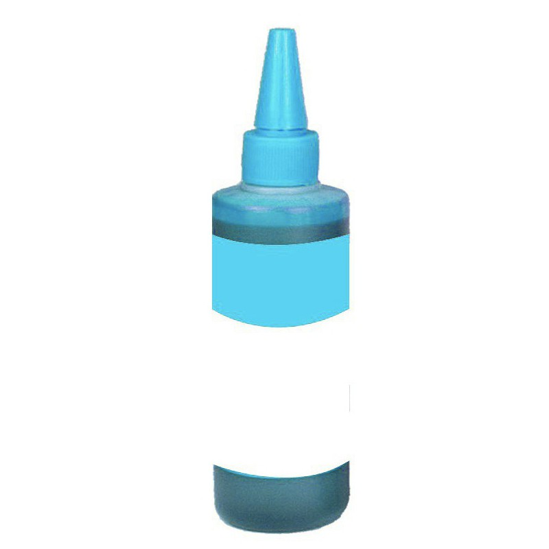 Bouteille d'encre Epson Sublimation 100ml / Light Cyan