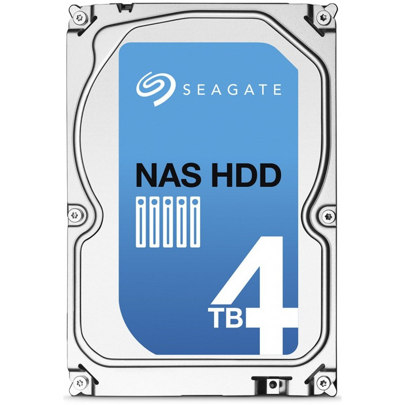 "Disque Dur Interne 3.5"" NAS 4 To"