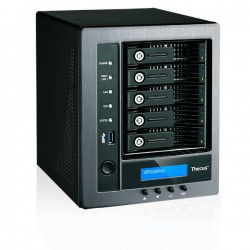 Serveur NAS 5 Baies Thecus N5810PRO / 10To