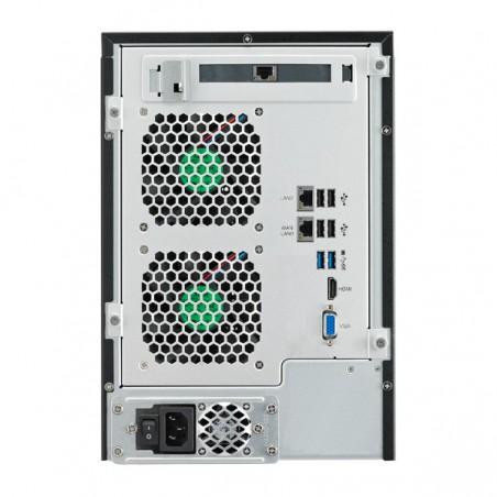 Serveur NAS 7 Baies Thecus  N7710-G / 14To