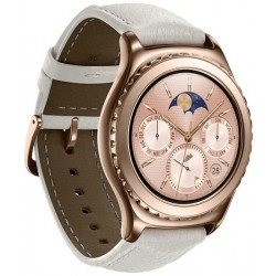 Montre connecté Samsung Gear S2 Classic Or Rose