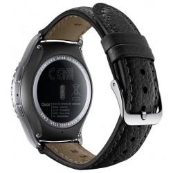 Montre connecté Samsung Gear S2 Classic Platine