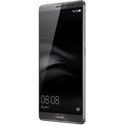 Téléphone Portable Huawei Ascend Mate 7 Gold / Double SIM + Puce DATA Ooredoo avec 1 mois (1 Go) d'internet