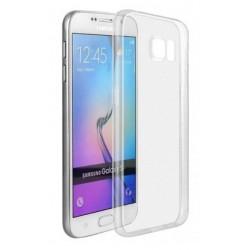 Coque en Silicone pour Samsung Galaxy S7