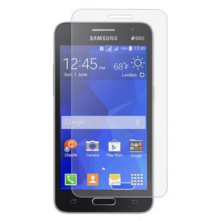 Protection Écran Verre Trempé pour Samsung Galaxy Core 2