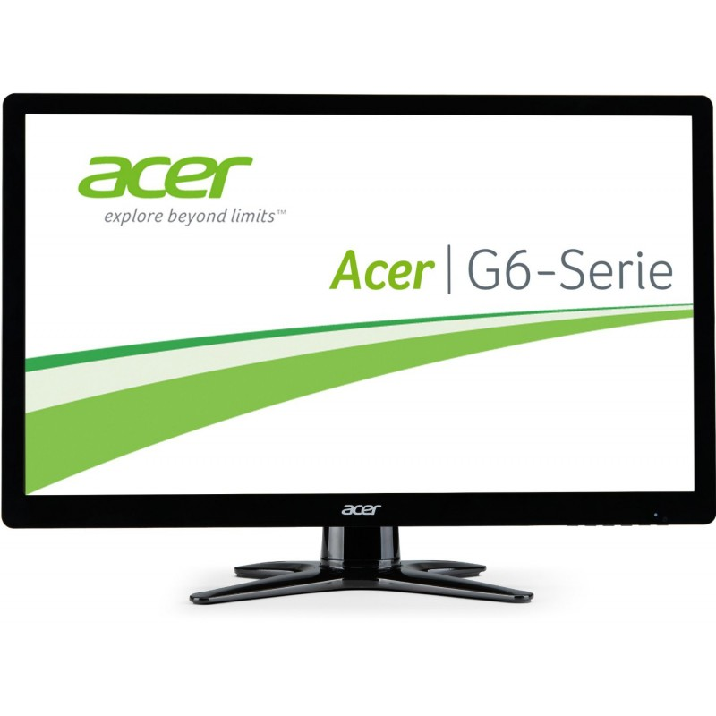 "Ecran Acer 27"" LED Full HD G276HL"