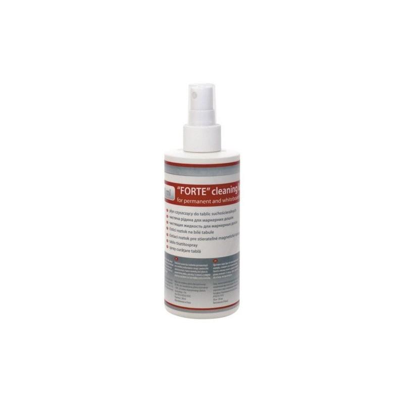 Liquide de Nettoyage Fort pour tableaux blancs 200ml
