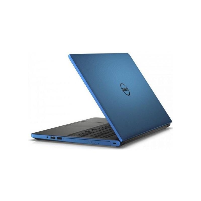 Pc Portable Dell Inspiron 5559 / i5 6è Gén / 4 Go / Bleu