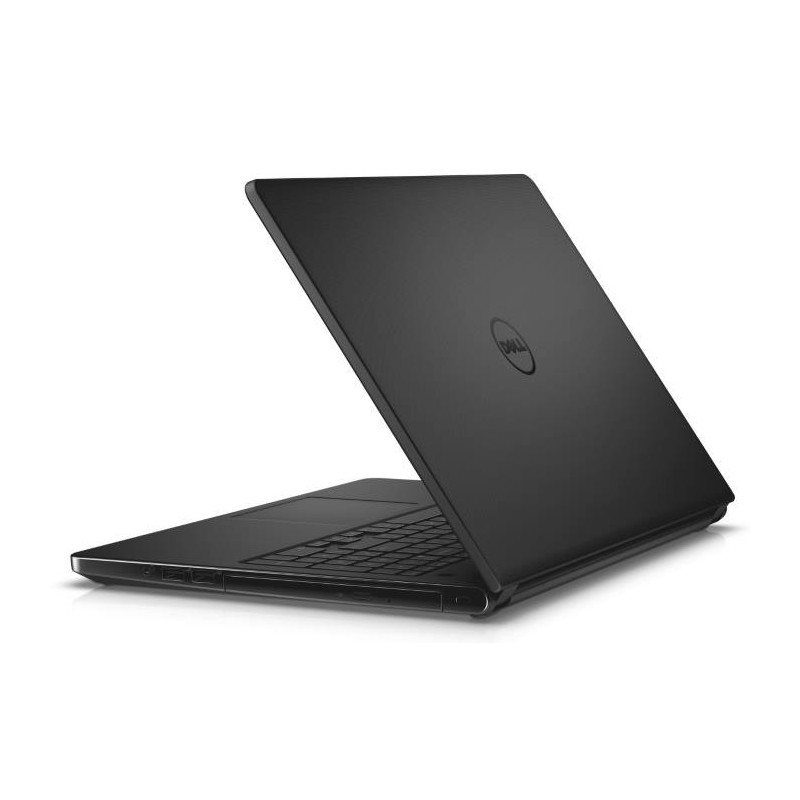 Pc Portable Dell Inspiron 5559 / i5 6è Gén / 4 Go / Noir / Windows 10