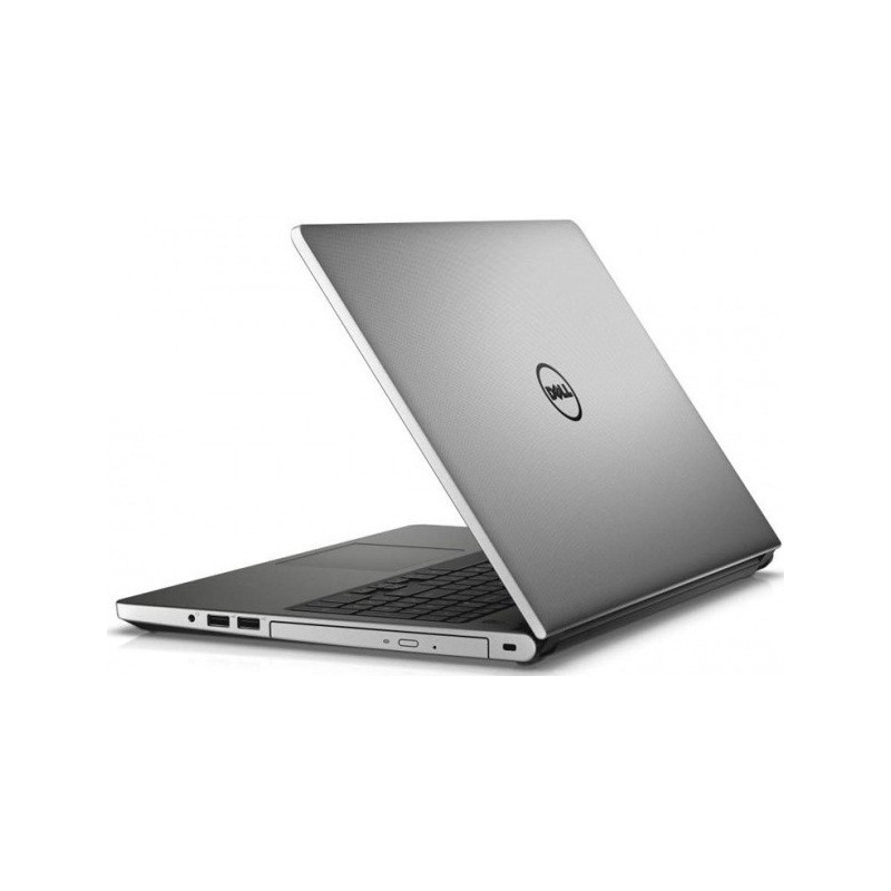 Pc Portable Dell Inspiron 5559 / i5 6è Gén / 4 Go / Silver / Windows 10