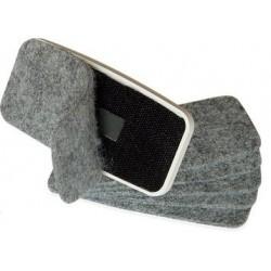 10x Tampons de rechange pour Effaceur magnétique