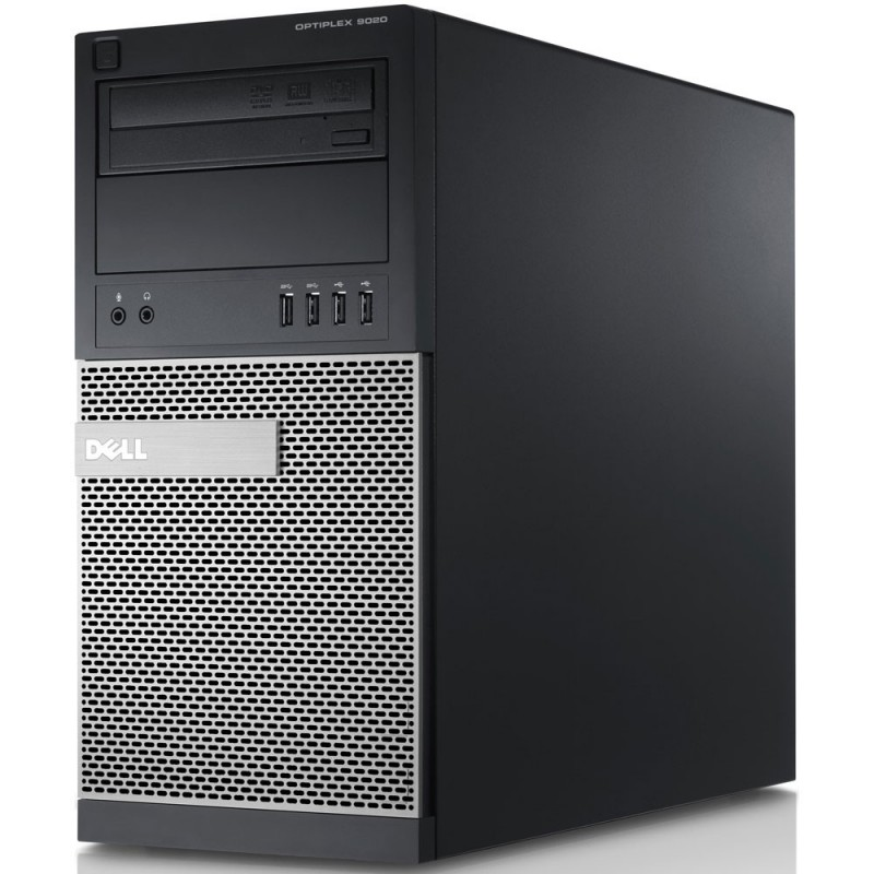 pc de bureau dell optiplex 9020 i5 4 g n 4go. Black Bedroom Furniture Sets. Home Design Ideas