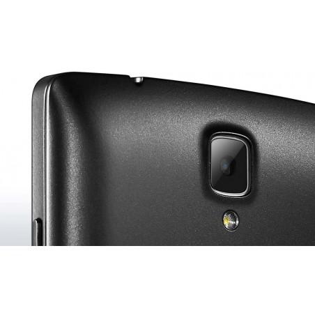 Téléphone Portable Lenovo A2010 / Double SIM / Noir + Gratuités Ooredoo