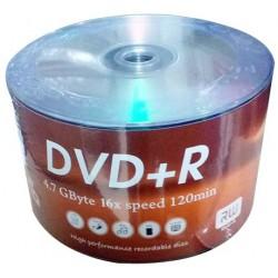 Bobine 50x DVD+R / 4.7GB