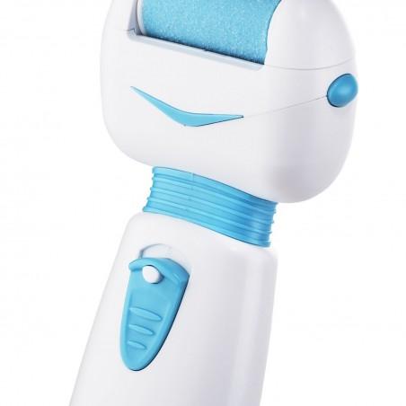 Râpe électrique pour pied Tête flexible Tristar MP-2395