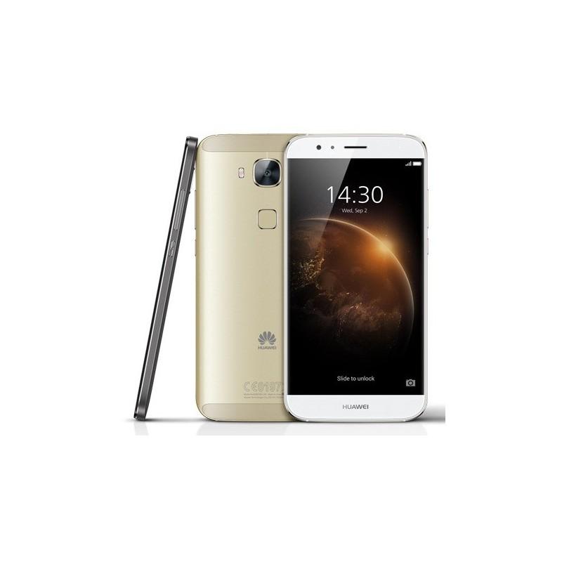 Téléphone Portable Huawei G8 / Champagne + SIM Offerte
