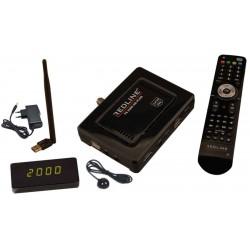 Récepteur Redline TS-4000 HD Plus