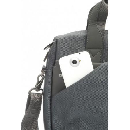"Sacoche pour PC Portable 13.3"" Rivacase 8120 / Gris"