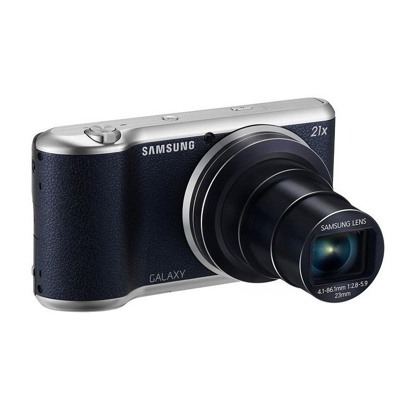 Appareil Photo Samsung Galaxy Camera 2 / 16.3MP / Noir