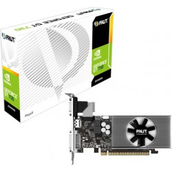 Carte graphique Galax GeForce GT 730 / 2Go DDR3
