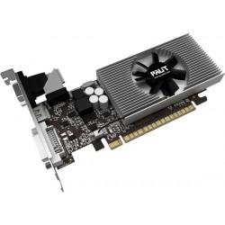 Carte graphique Palit GeForce GT 730 / 2Go DDR3