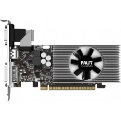Carte graphique Palit GeForce GT 730 / 2Go DDR3