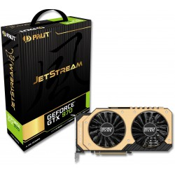 Carte graphique Palit GeForce GTX 970 / 4 Go