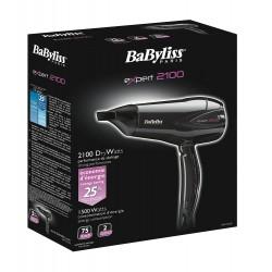 Sèche Cheveux Babyliss Expert - D322E / 2100W