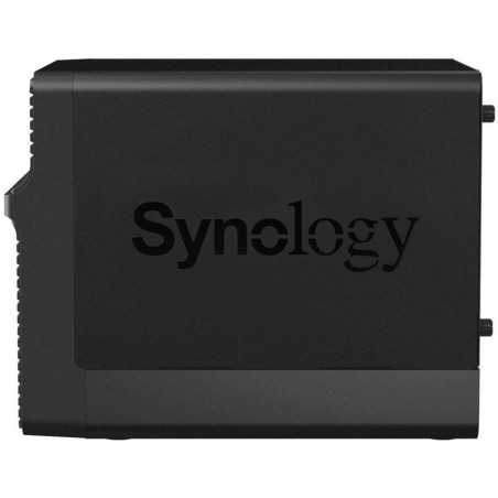 Serveur NAS Synology DiskStation DS416 / 4 Baies
