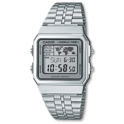 Montre Homme Casio A500WA-7DF