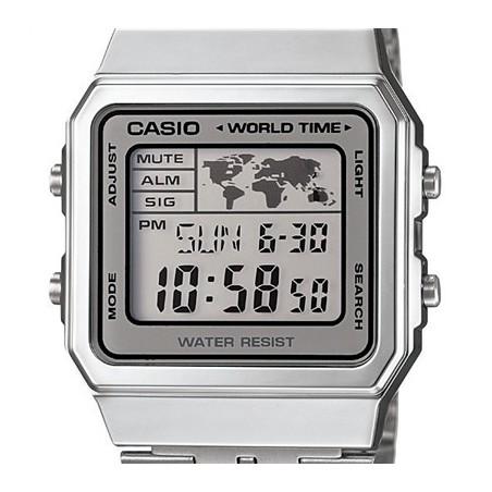 Montre Homme Casio A500WA-7DF