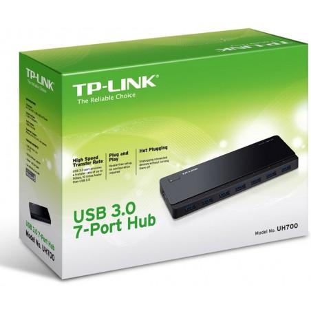 Hub LC-POWER 4x Ports USB 3.0