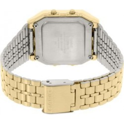 Montre Homme Casio A500WGA-1DF